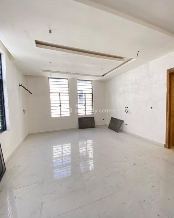 Unit of 5 Bedroom Fully Detached Duplex, Ikate Elegushi, Lekki, Lagos, Detached Duplex for Sale