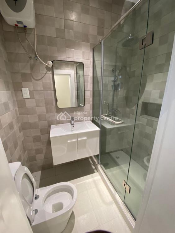 Brand New Serviced 3-bedroom Flat with Bq;, Oniru, Victoria Island (vi), Lagos, Flat for Rent
