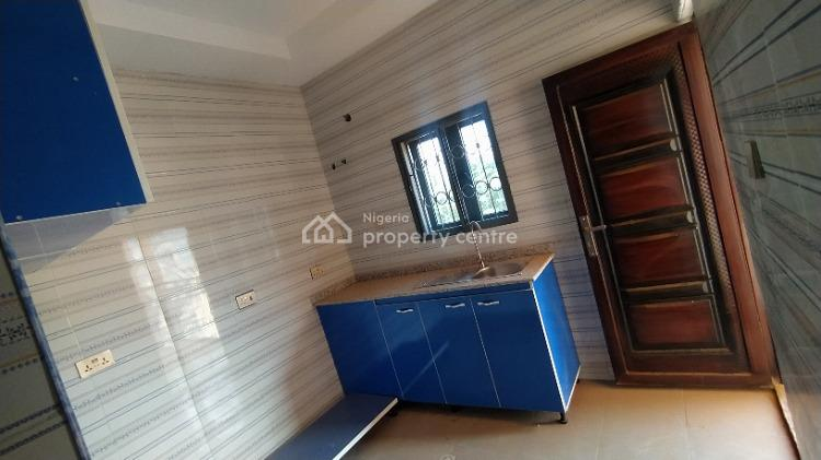 Spacious Newly Built Standard 2 Bedroom Flat with Excellent Facilities, Dawaki, Gwarinpa, Abuja, Flat / Apartment for Rent