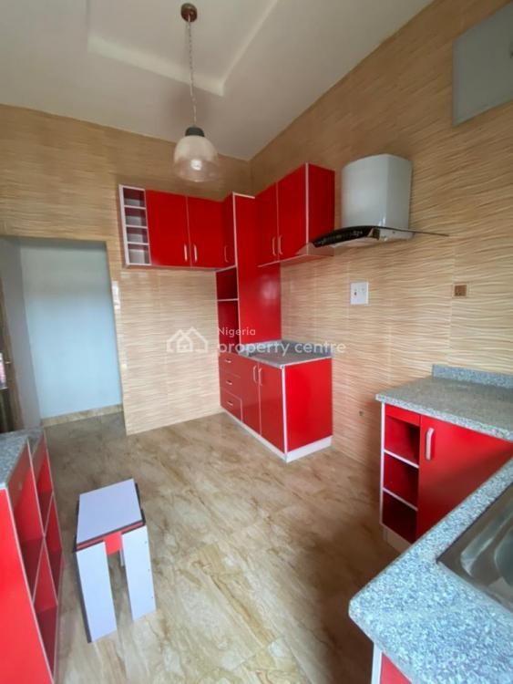 Brand New 4 Bedroom Terrace Duplex, Ikota Villa, Ikota, Lekki, Lagos, Terraced Duplex for Rent