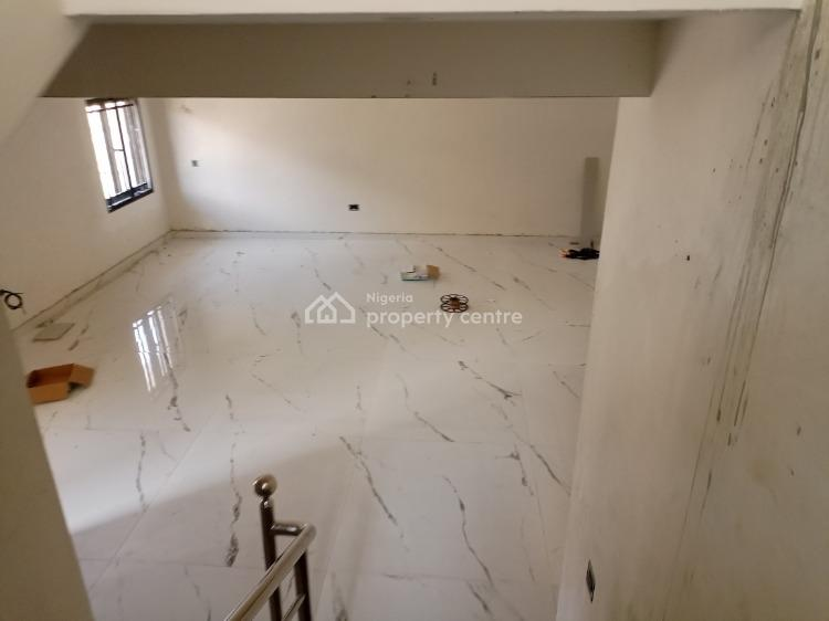 4 Bedroom Semi Detached Duplex, Victoria Island (vi), Lagos, Semi-detached Duplex for Sale