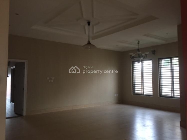 Luxury Bedroom Duplex with Excellent Facilities, Gra, Sss Road, Asaba, Delta, Detached Duplex for Rent