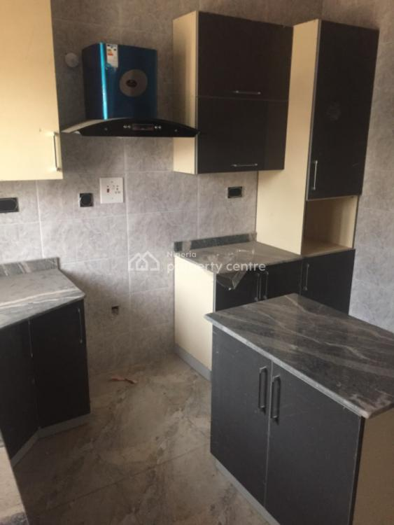 Luxury 4 Bedroom Terrace Duplex with Rooftop Swimming Pool, By Paradise Hills Estate (fha). Near Coza, Guzape District, Abuja, Semi-detached Duplex for Sale