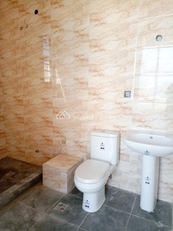 Exquisite Built and Beautifully Finished 5 Bedroom Duplex with Pool, Megamound Estate Lekky County Homes, Ikota, Lekki, Lagos, Detached Duplex for Sale