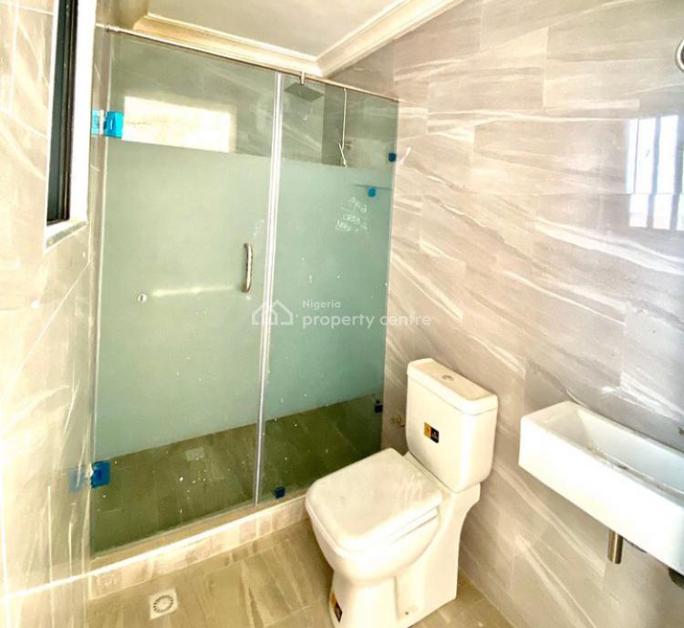 4 Bedrooms Terraced House, Lekki Phase 1, Lekki, Lagos, Terraced Duplex for Sale