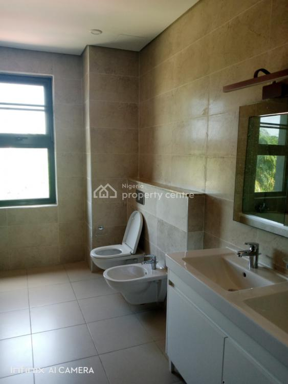 Luxury 3 Bedrooms Apartments with Pool, Old Ikoyi, Ikoyi, Lagos, House for Rent