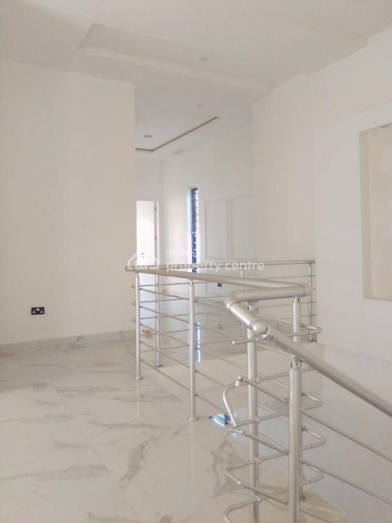 Massive 5 Bedroom Fully Detached Duplex with 40kv Milano, Inveter, Ikota, Lekki, Lagos, Detached Duplex for Sale