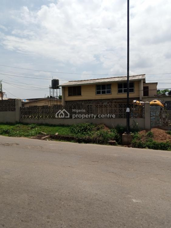 5 Bedrooms Detached House, Awolowo Road, Old Bodija, Ibadan, Oyo, Commercial Property for Sale