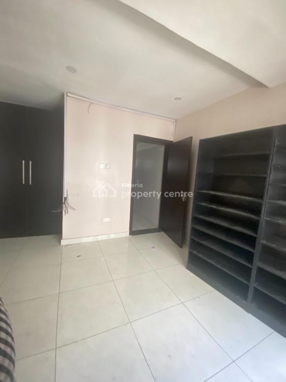 a 4 Bedroom Terrace Duplex, Ikate, Lekki, Lagos, House for Rent