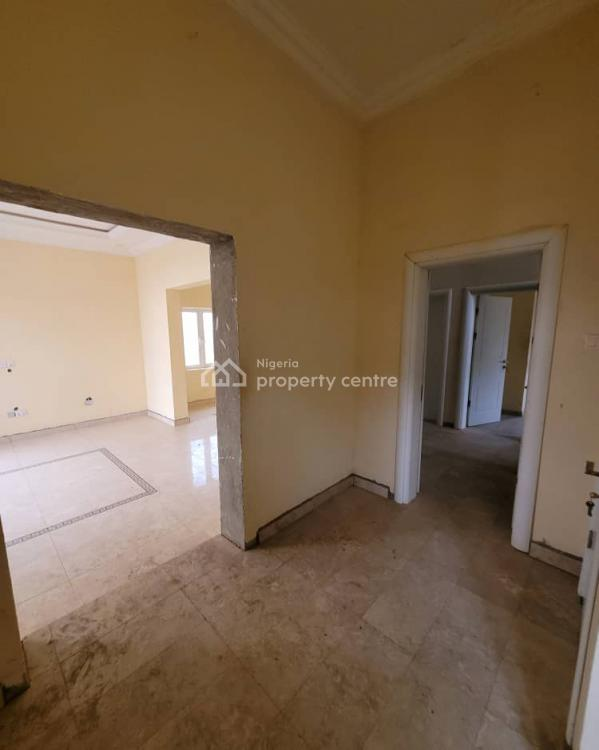 Supper Finished 5 Bedroom Spacious Duplex with Bq ( Self Compound) Gardens, Jahi, Abuja, Semi-detached Duplex for Sale