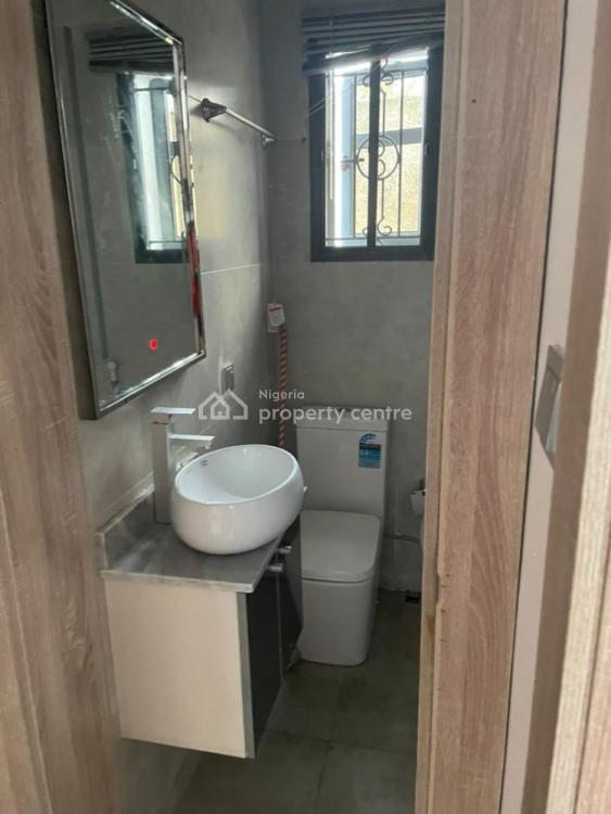Furnished Room and Parlour, Vgc, Lekki, Lagos, Mini Flat Short Let
