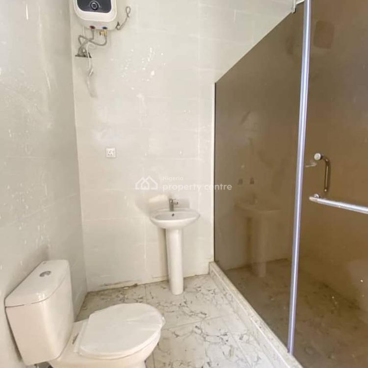 Unit of 5 Bedrooms Fully Detached Duplex, Lekki, Lagos, Detached Duplex for Sale