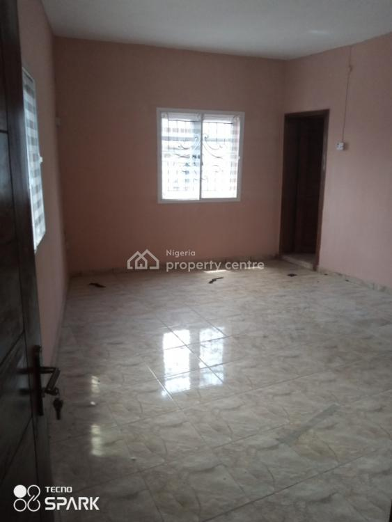 Newly Built 2 Bedroom Flat Ensuite, Ogba, Ikeja, Lagos, Flat / Apartment for Rent