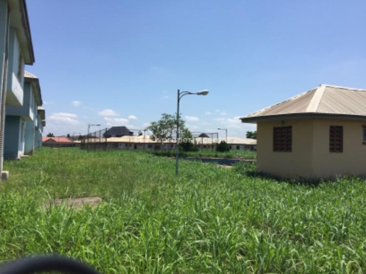 a Plot of Land in a Super Luxury Ultramodern Estate, Gra, Core Area, Asaba, Delta, Residential Land for Sale