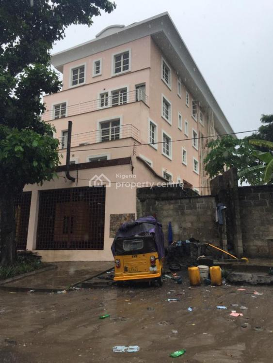 Newly Built Luxury 3 Bedroom Fully Furnished and Fully Serviced., Akin Ogunlewe Road., Victoria Island (vi), Lagos, Flat / Apartment for Rent