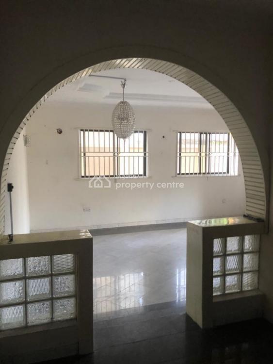 3 Bedroom Flat Available, Lekki Phase 1, Lekki, Lagos, Flat for Rent