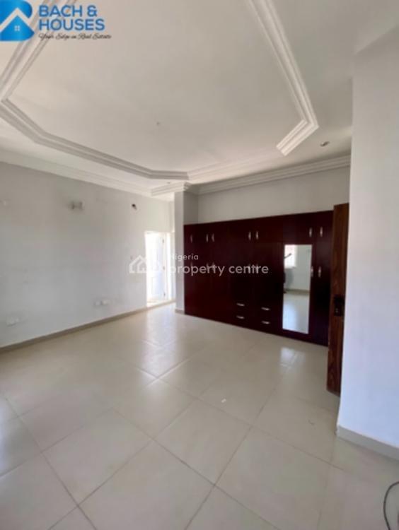 5 Bedroom Private Property, Guzape District, Abuja, Detached Duplex for Rent