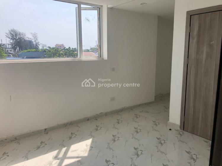 Newly Built and Spacious Smart Home of 1 and 2 Bedrooms with a Private, Victoria Island Extension, Victoria Island (vi), Lagos, Block of Flats for Sale