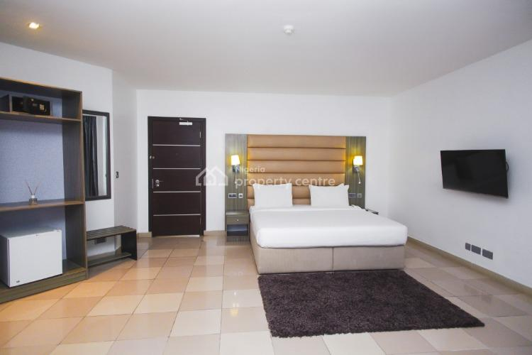 Luxury & Exquisitely Kitted 27 Bedroom Hotel (profitable Roi), Victoria Island (vi), Lagos, Hotel / Guest House for Sale