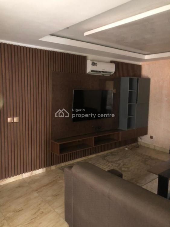 Brand New Furnished 3 Bedroom Flat, By Airport Junction, Life Camp, Abuja, Block of Flats for Sale