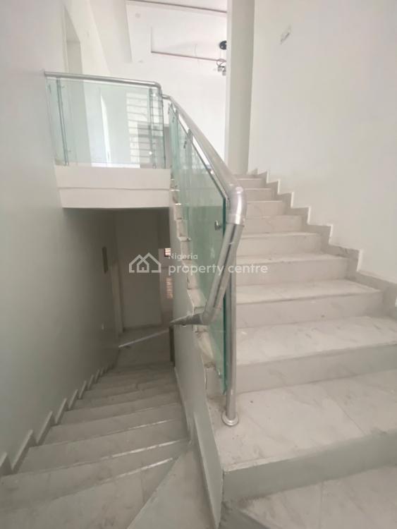 5 Bedroom Fully Detached Duplex with a Room Bq, Osapa, Lekki, Lagos, Detached Duplex for Sale