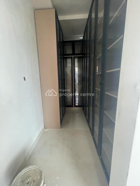 Newly Built 5 Bedroom Detached House, Ikate Elegushi, Lekki, Lagos, Detached Duplex for Sale