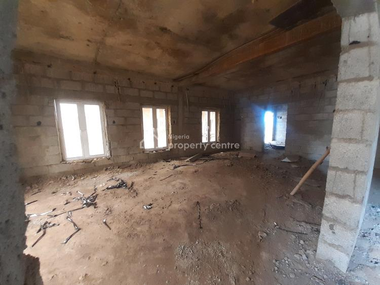 4 Bedroom Terraced Duplex, Idu Industrial, Abuja, House for Sale