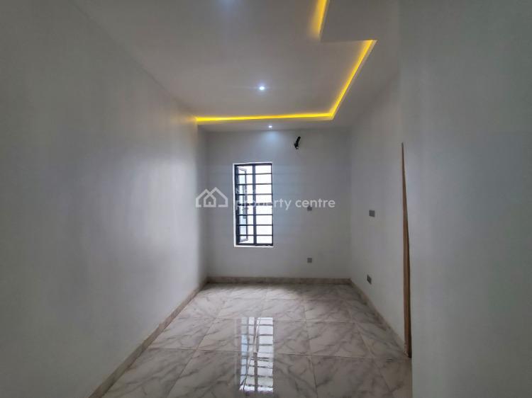 Newly Built 4 Bedroom Detached Duplex with Bq, Lekki Palm City Estate, Ajah, Lagos, Detached Duplex for Sale