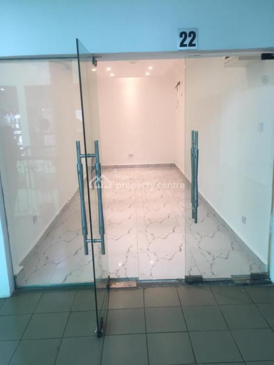 Shop Space, Victoria Island (vi), Lagos, Plaza / Complex / Mall for Rent