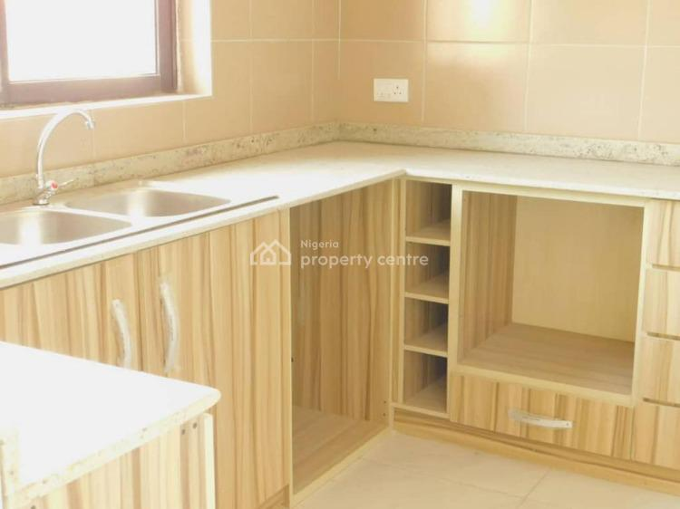 Luxury 3 Bedroom with a Bq, Phase One By The Second Roundabout, Lekki, Lagos, Flat for Rent