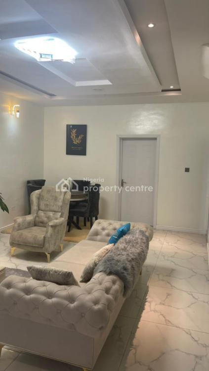 Luxury 4 Bedroom Semi Detached Duplex, Lekki Scheme 2, Ogombo, Ajah, Lagos, Semi-detached Duplex for Sale