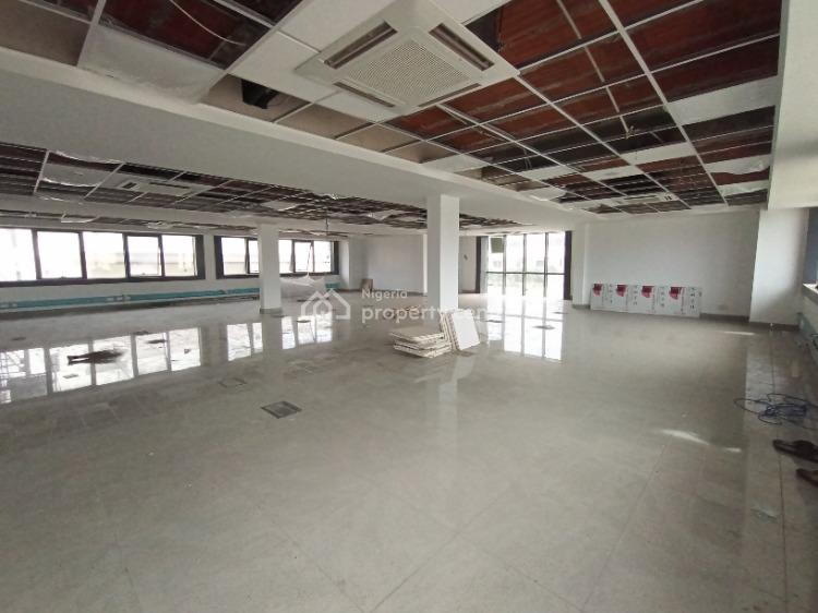 210sqm Nicely Done Office Space, Ikate Elegushi, Lekki, Lagos, Office Space for Rent