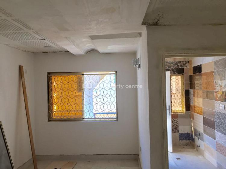Lovely Room and Parlor Apartment in a Nice Neighborhood, Ologolo, Lekki, Lagos, Mini Flat for Rent