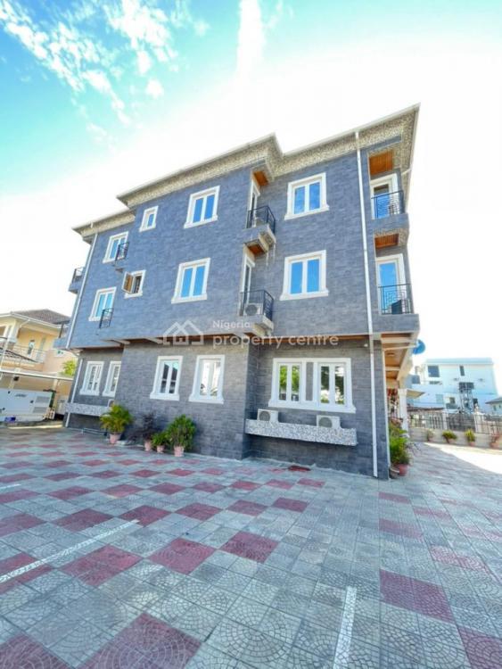 Luxurious 3 Bedroom Flat Apartment with Bq, Banana Island, Ikoyi, Lagos, Flat for Rent