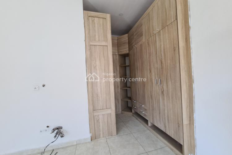 Brand New and Lovely 4 Bedrooms Semi-detached House with Bq, Oral Estate, Lekki, Lagos, Semi-detached Duplex for Sale