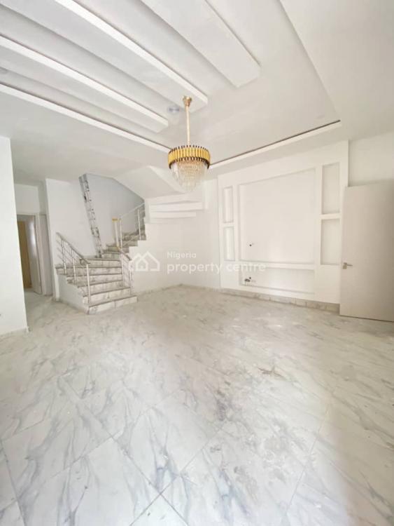 4 Bedrooms Semi Detached Duplex, Orchid Road, Lekki, Lagos, Semi-detached Duplex for Sale