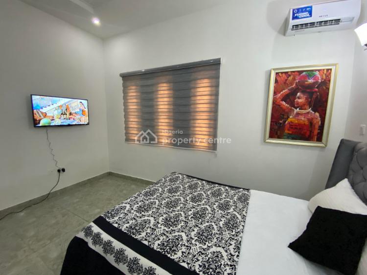 Comfortable Room in a Brand New Duplex, Guzape District, Abuja, Terraced Duplex Short Let
