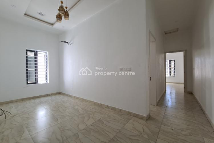 Brand New and Nicely Built 4 Bedroom Semi-detached Duplex with Bq, Oral Estate, Lekki, Lagos, Semi-detached Duplex for Sale