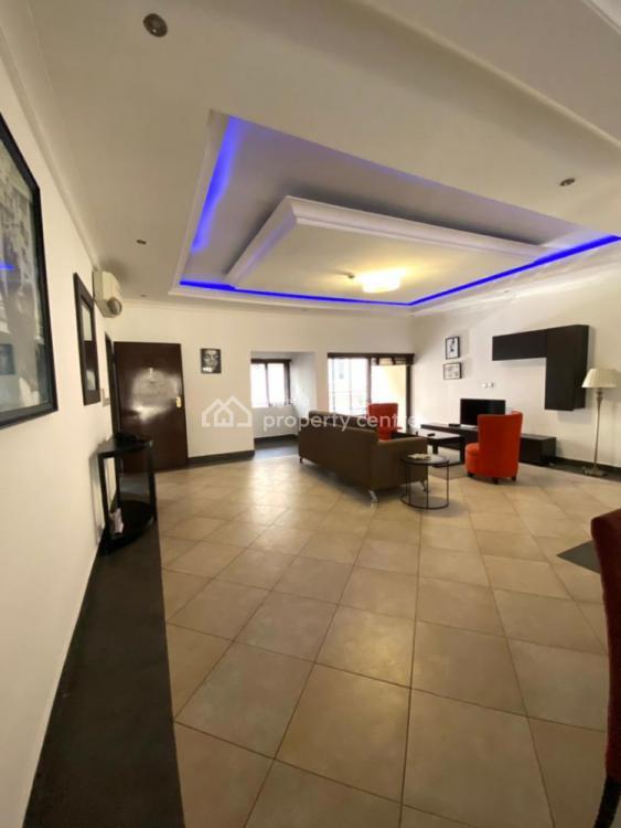5 Bedrooms Detached Duplex, Off Banana Island Road, Banana Island, Ikoyi, Lagos, Detached Duplex for Rent