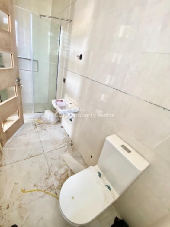 5 Bedroom Detached Duplex with a Pool, Ikota, Lekki, Lagos, Detached Duplex for Sale