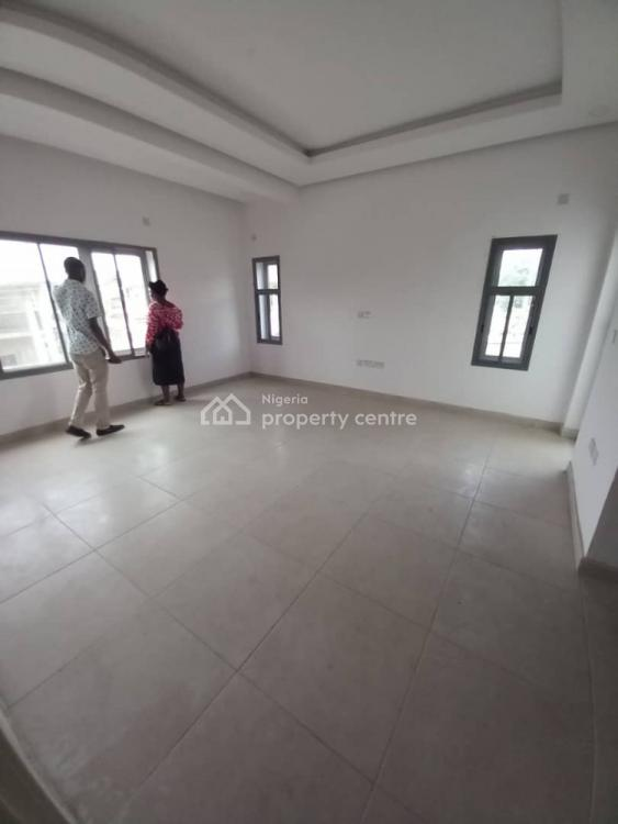 Executive Brand New 3 Bedroom Terrace Duplex with Bq, at Atunrase Estate, Gbagada, Lagos, Terraced Duplex for Sale