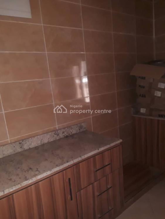 4 Bedroom Terrace / Town House with  Bq, Goshen Estate, Lekki Expressway, Lekki, Lagos, Terraced Duplex for Sale