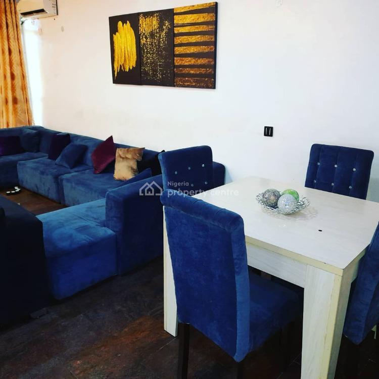 2 Bedroom Apartment, 1004 Apartments, Victoria Island (vi), Lagos, Flat Short Let