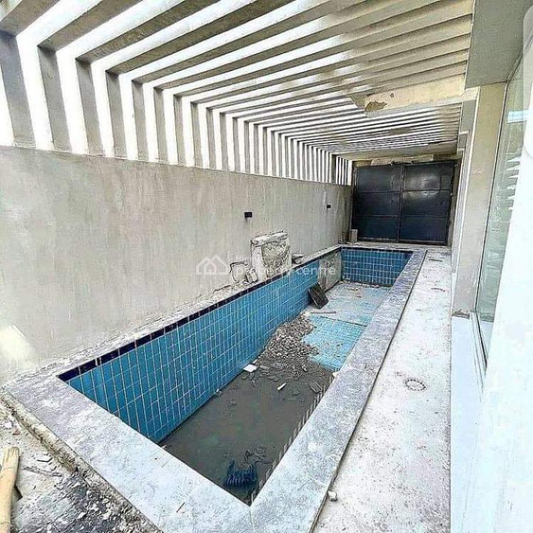 5 Bedroom Fully Detached Duplex with Swimming Pool, Lekki Phase 1, Lekki, Lagos, Detached Duplex for Sale