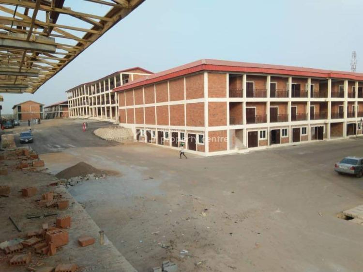 Ground Floor Big Shop, Maitama Ultra-modern Market, Kubwa, Abuja, Shop for Sale
