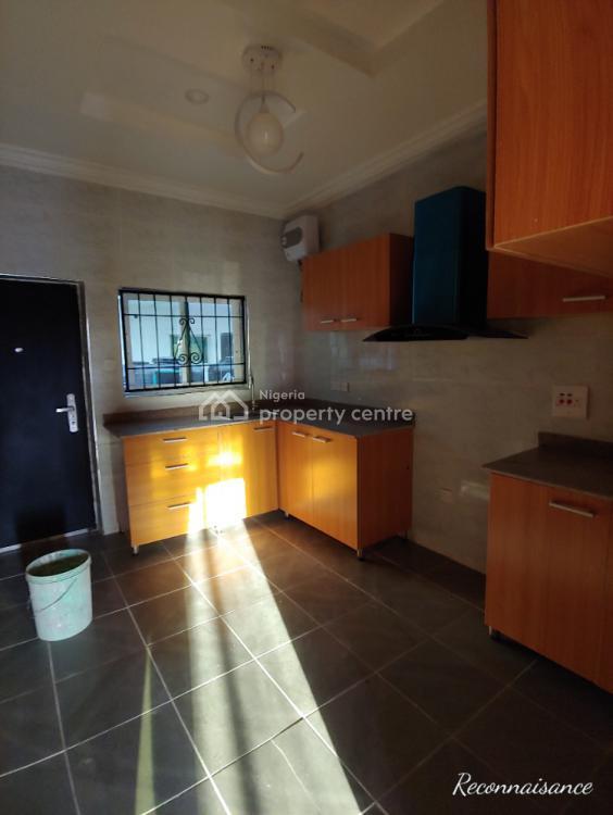 Newly Built 3 Bedrooms Terraced Duplex, Meridian Park Estate, Awoyaya, Ibeju Lekki, Lagos, Terraced Duplex for Rent