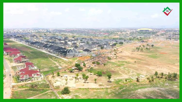 Fastest Developing Estate Land, By River Park Estate, Lugbe District, Abuja, Residential Land for Sale