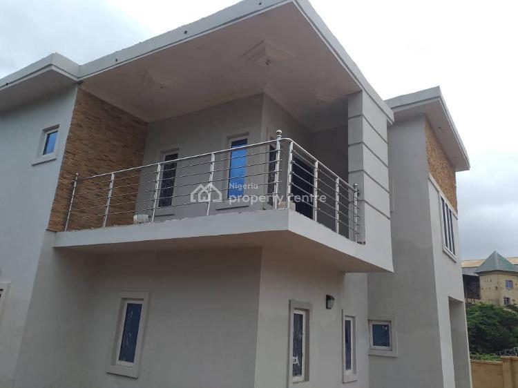6 Bedroom Duplex, Golf Estate, Enugu, Enugu, Detached Duplex for Sale