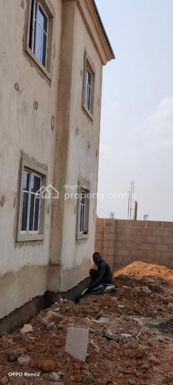 Tastefully Finished 4 Units of 3 Bedroom Flat, New Aerodron, Enugu, Enugu, Detached Duplex for Sale