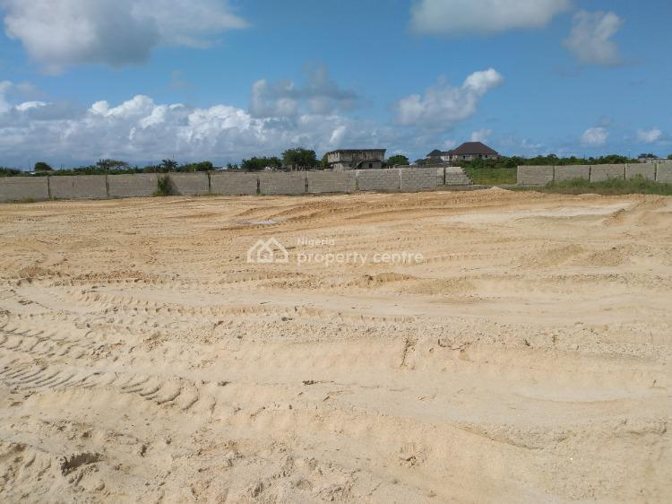 Luxury Buy & Build Land with Govenors Consent. No Agency Fee, Whales County Estate Phase 1, Lekki, Lagos, Residential Land for Sale